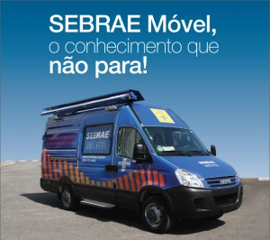 SEBRAE-Movel