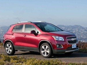 2013-Chevrolet-Trax-Front-Side