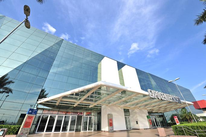 ABIMAD - Expo Center Norte