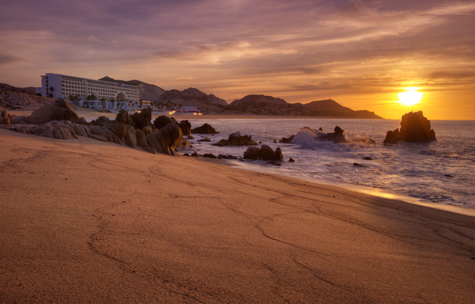 Marquis Los Cabos Resort & Spa