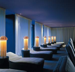 La Reserve Geneve Hotel Spa & Villa