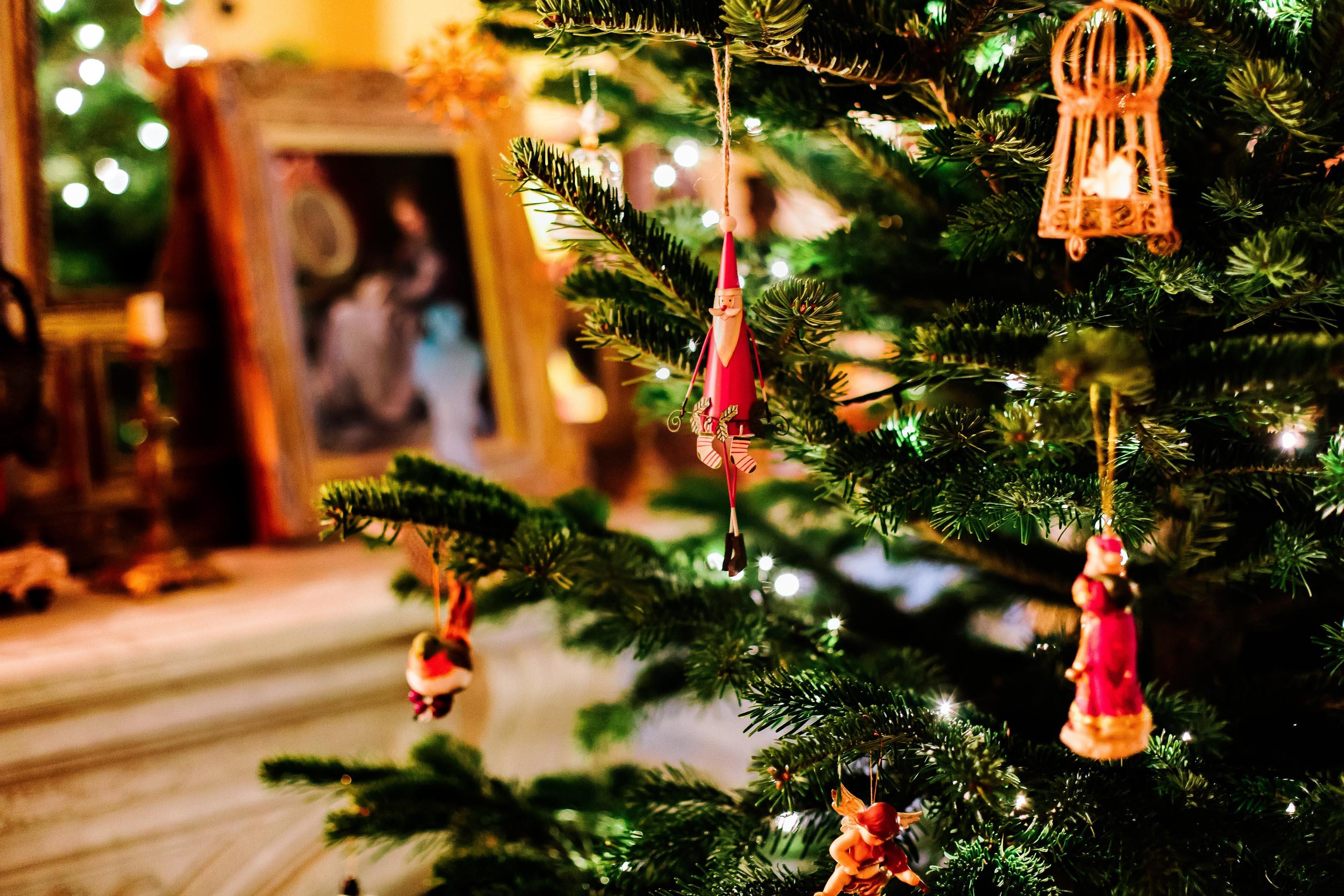 Natal: as diferentes tradições ao redor do mundo