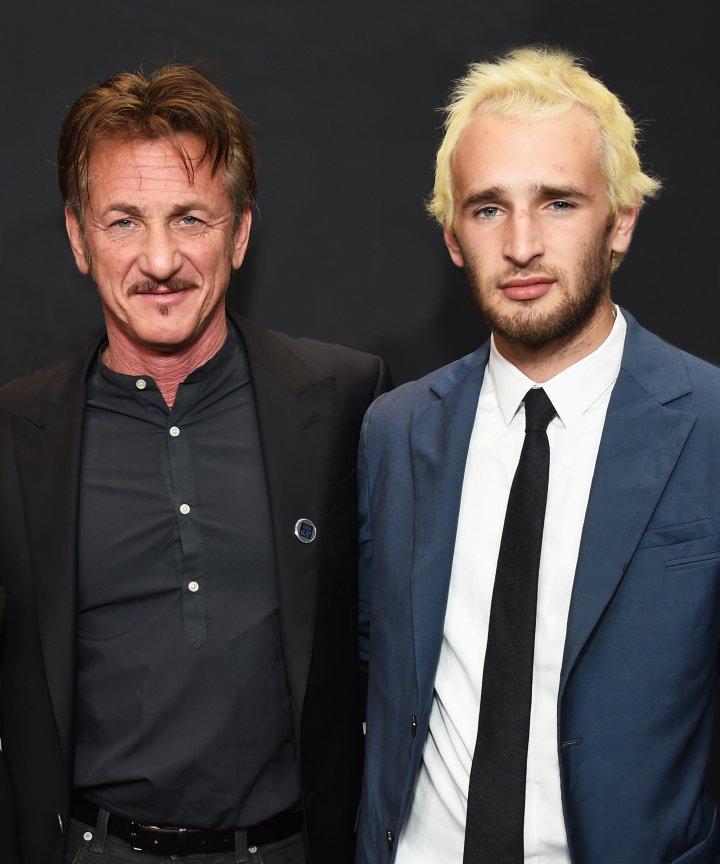 Filho de Sean Penn e Robin Wright estará em filme do ator brasileiro Rodrigo Rocha
