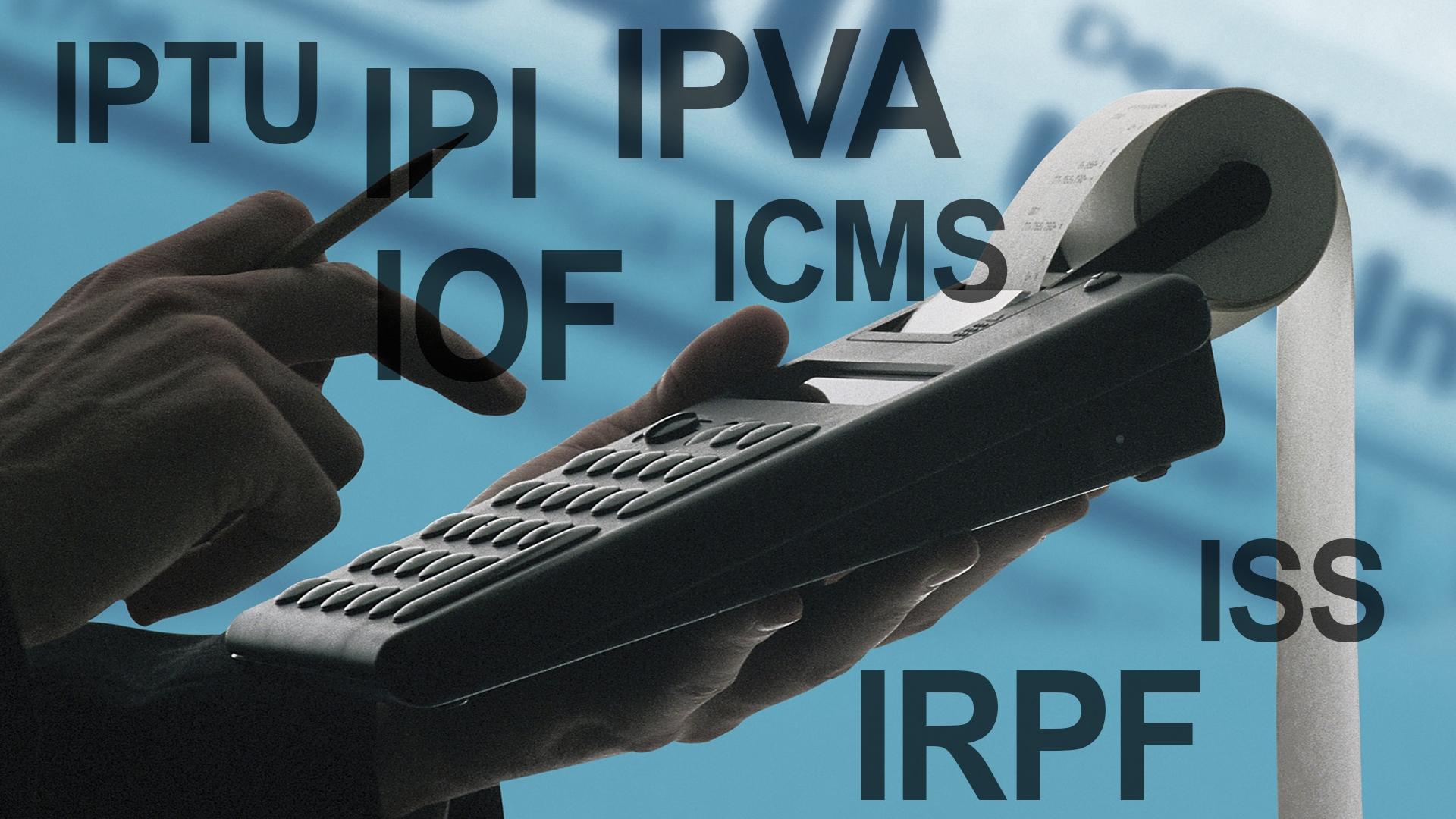 Da ilegalidade da inclusão do ICMS/ISS