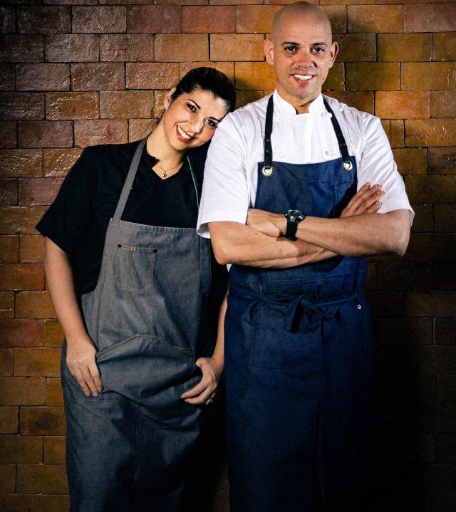 Gastronomia baiana é tema da 5ª edição do Chef's Table no Grand Hyatt São Paulo