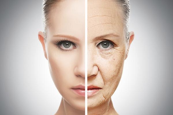 Batalha dos sexos: qual pele envelhece mais rápido?