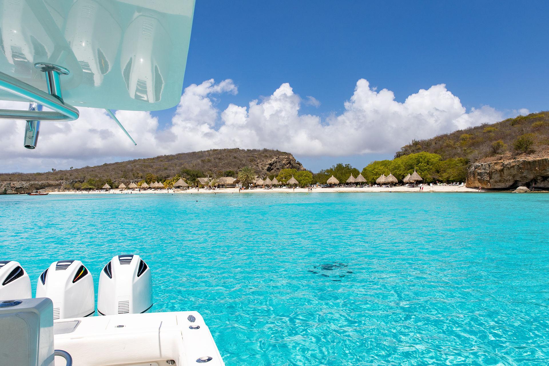 Curaçao receberá  turistas do Brasil
