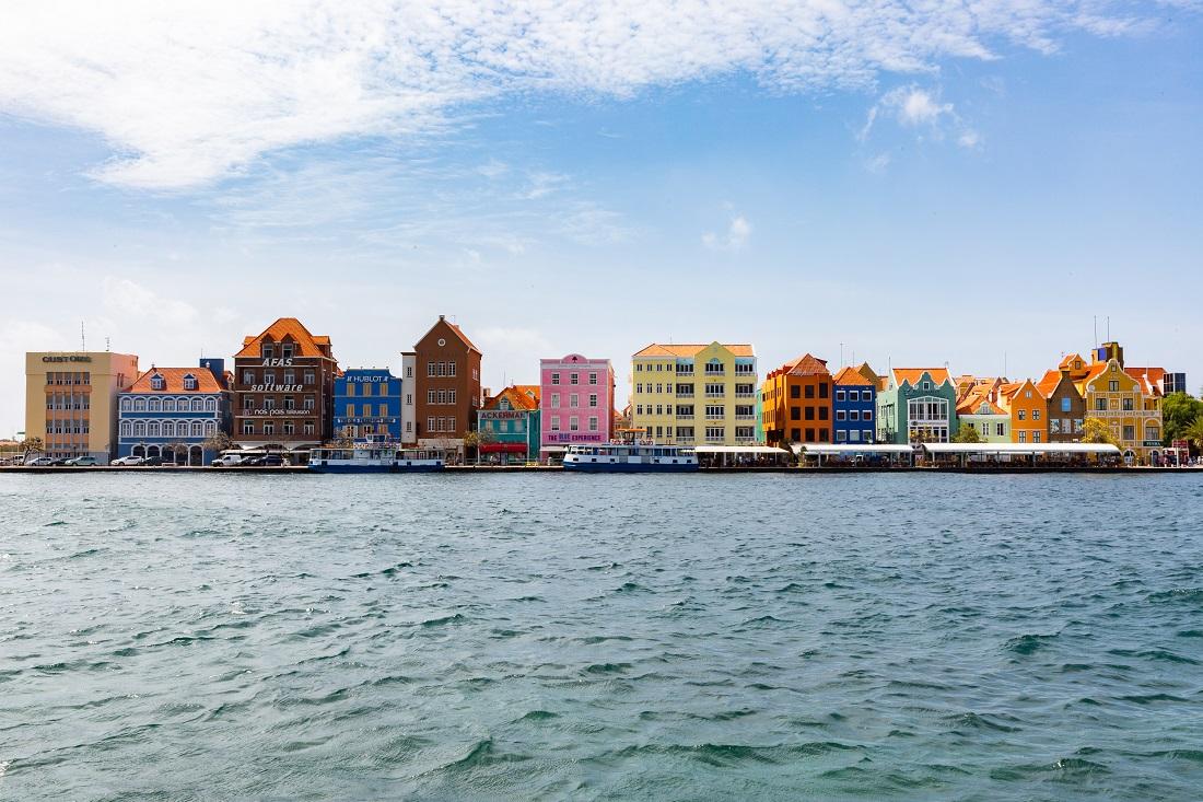 Avianca anuncia promoção para Curaçao