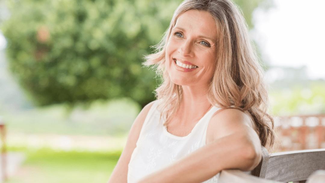A menopausa refletida na pele!