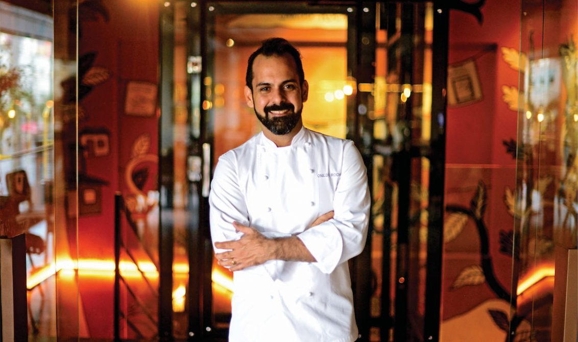 Grand Hyatt SP promove 5ª edição do Chef's Table
